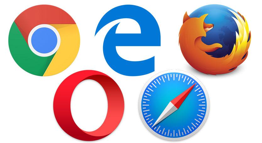 compatibilité avec les navigateurs web