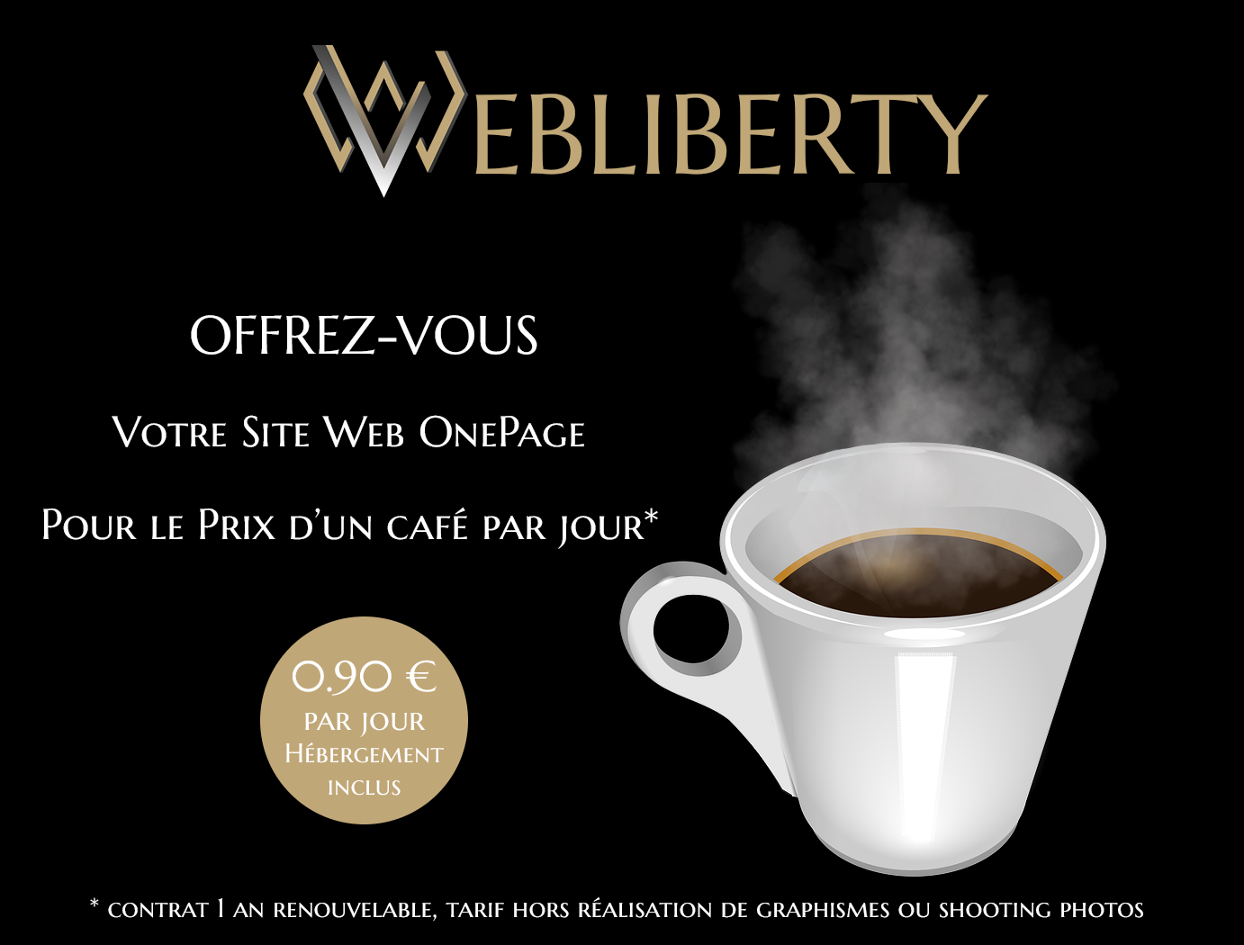 promotion site web webliberty