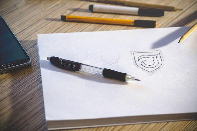 Communication Digitale Création de logo